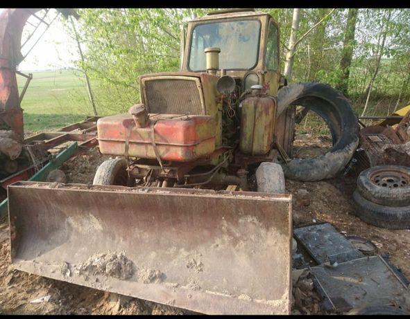 Jumz Belarus MTZ Koparka Spych ramie szyby części skrzynia siłownik 60