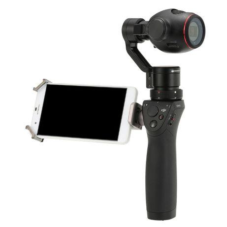 DJI Osmo+ Gimbal 3-osiowy Kamera 4K Od Ręki
