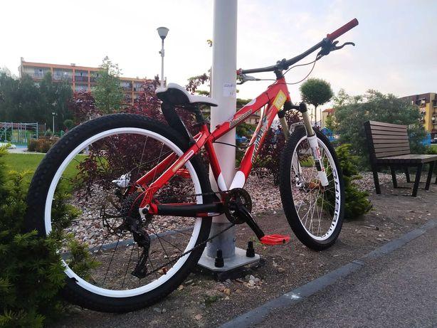 Mtb stunt ( dirt, street, dartmoor, ns bikes)