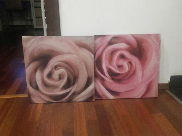 Obrazki róże