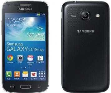 Super Samsung Galaxy Core Plus Model SM-G350