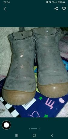 Челси ботинки черевечки