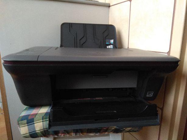 HP 1050A, HP 3050, HP 840C, HP PSC 1510 druk skan xero