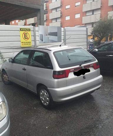 Seat Ibiza 6k 1.0 gasolina