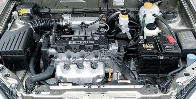 Двигун на Ланос 1.5 продам