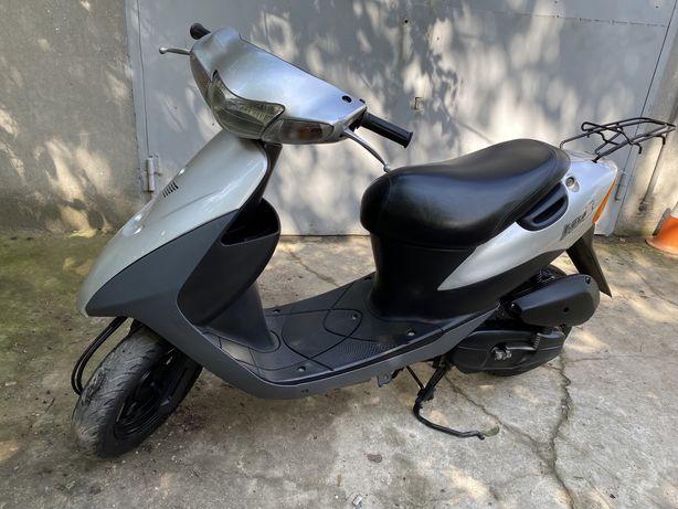 Suzuki Let's2 new без пробега по Украине