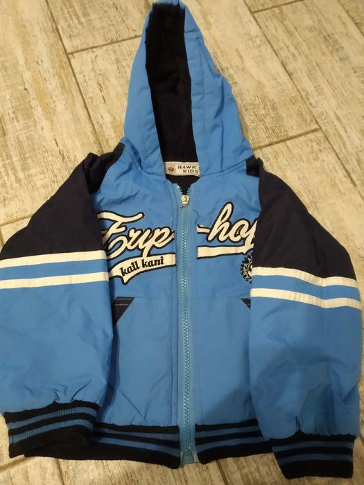 Курточка для мальчика Чернігів - зображення 1
