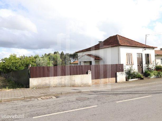 Casa Antiga - São João
