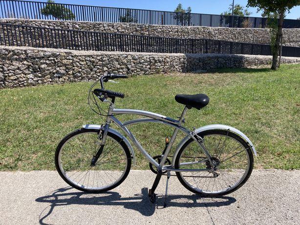 Bicicleta Beachcruiser