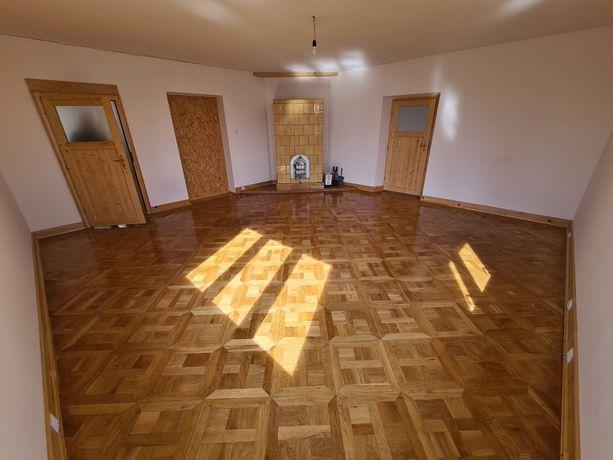 Wyjątkowo piękne i spokojne mieszkanie - 95m2 - do wynajęcia - Gorlice