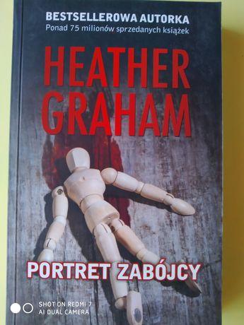 Portret zabójcy Heather Graham