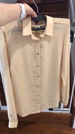 Блузка нова поліестер, розмір S-M