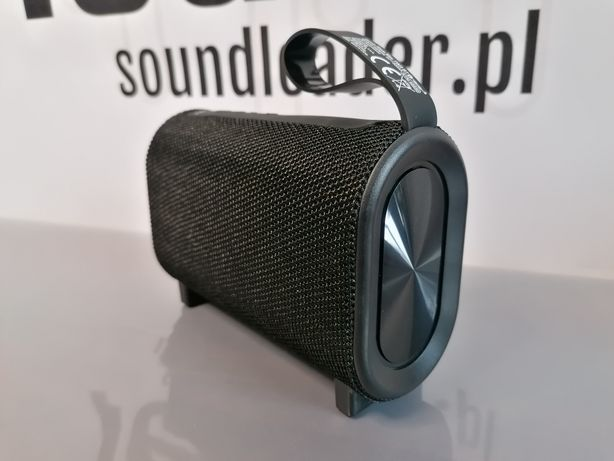 Tracer Rave Mini TWS głośnik bezprzewodowy bluetooth radio odtwarzacz