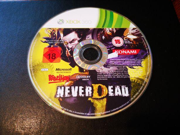 Never Dead Xbox360