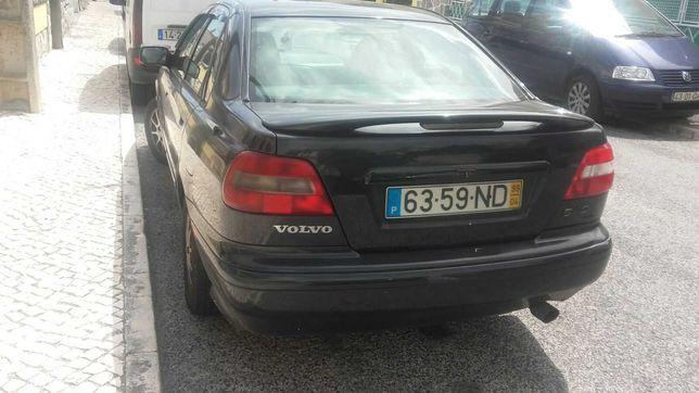 Vende carro Volvo-S40