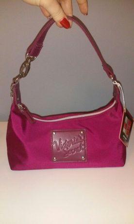 Kosmetyczka/torebka Victoria's Secret w kolorze różowym, nowa! ! !