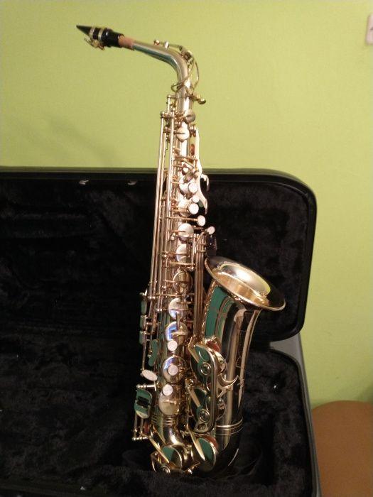 Saksofon nowy prezent Parczew - image 1