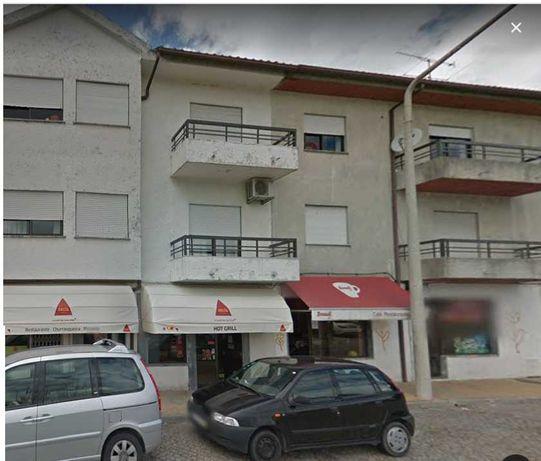 Arrendamento de apartamento T2+1 em Mangualde