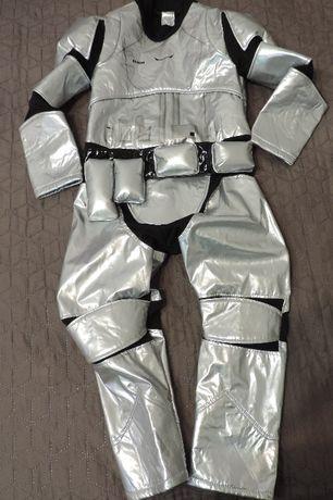 Przebranie kostium Kapitan Phasma Gwiezdne Wojny roz.116 Disney Store