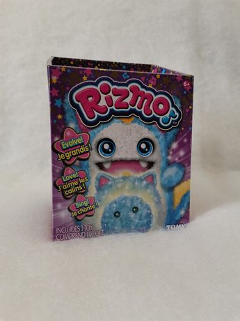 Игрушка Rizmo Aqua интерактивный питомец