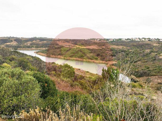 Lote para Venda no Vale da Telha em Aljezur, Algarve