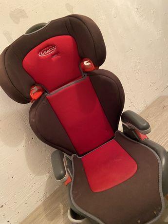 Fotelik dziecięcy samochodowy