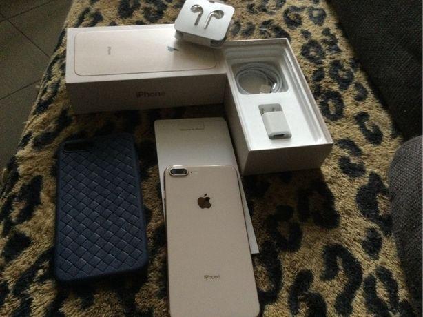 Apple Iphone 8+Plus 256Gb Айфон 256Гб