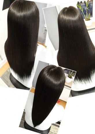 Mobilnie Keratynowe prostowanie od 130zł ,botox włosów 50zł