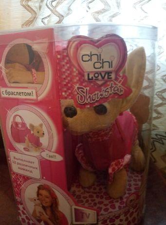 Chi Chi Love Show Star