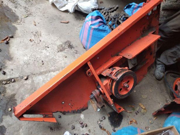 Schumacher szumacher napęd kosy Bizon z wersji exportowej 5056/5058