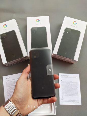 NEW Новий USA Google Pixel 4 XL 64 Just Black Запакований Pixel 2 3