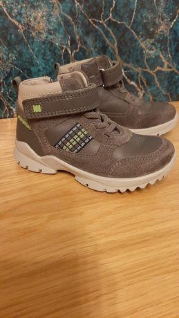 Jak nowe buty za kostkę firmy elefanten rozm 23