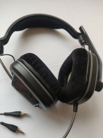 Headset Plantronics GameCom 388 Gaming Stereo