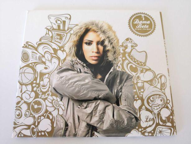 CD DamaBete - De igual . Para igual
