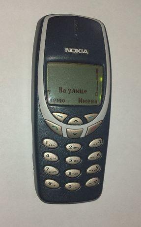 Ретро телефон Nokia 3320 CDMA