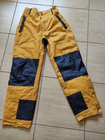 Spodnie trekkingowe ocieplane Canadian Rags roz XL