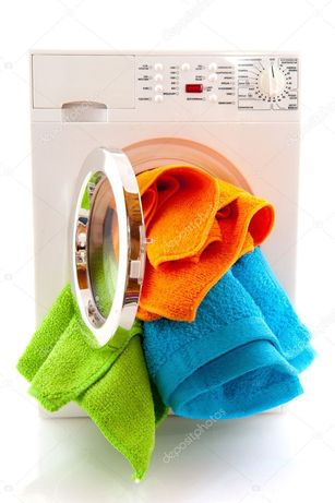 Выполню ремонт стиральных,посудомоечных машин и холодильников
