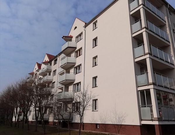 Mieszkanie Nowe Miasto