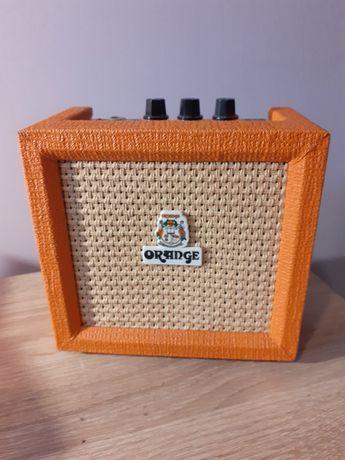 Wzmacniacz Orange Crush Mini Amp 3W