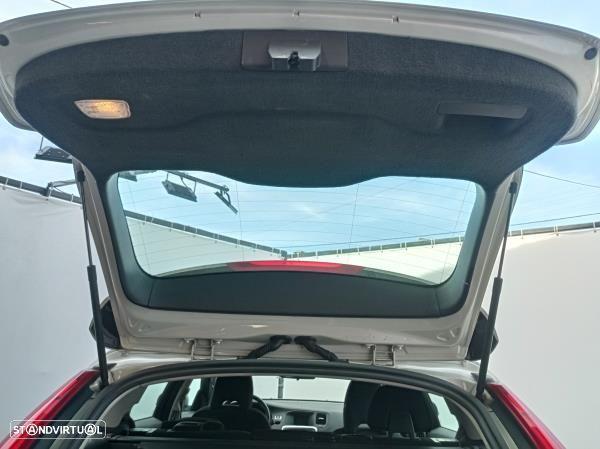 Quartela Porta Da Mala Volvo V60 I (155, 157)