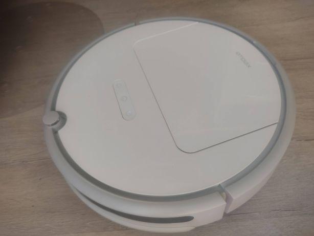 Моющий робот пылесос Xiaowa E20 (E202-00) б.у, влажная уборка.