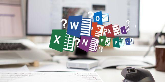 Trabalhos em Access, Excel, Word,PowerPoint,WebSites,Design Editorial
