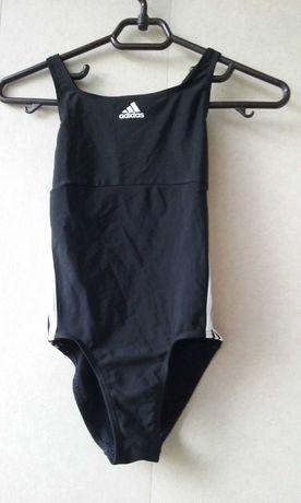 Спортивный купальник Adidas infinitex ,152см, р. 38-40 (11-12 лет)