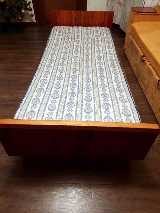 Две односпальных кровати с матрасами Каменское - изображение 1