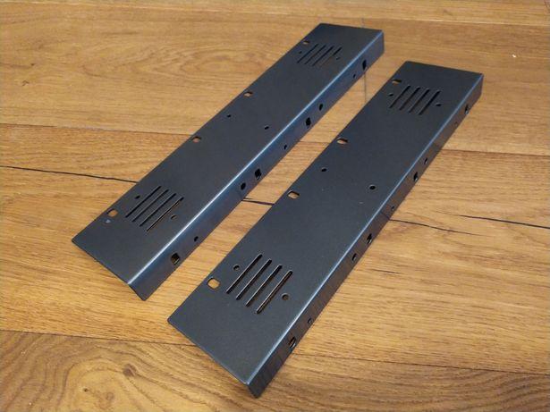 """Pioneer DJM-900NXS DJM 900 Nexus - uchwyt do montażu w racku 19"""""""