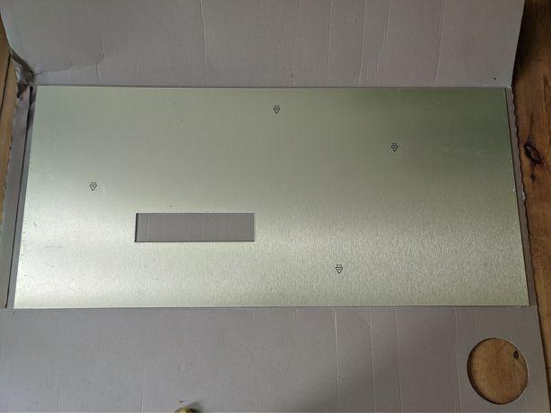 Panel ścienny LYSEKIL IKEA złoty/srebrny