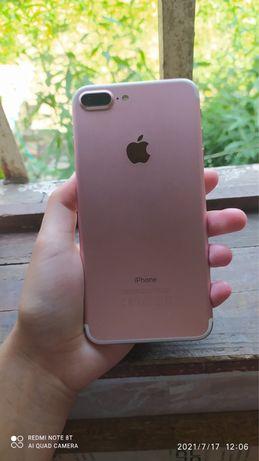 Iphone 7+ продается ‼️