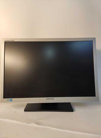 "Monitor Samsung SyncMaster 22"" SA450 JAK NOWY 1680x1050"