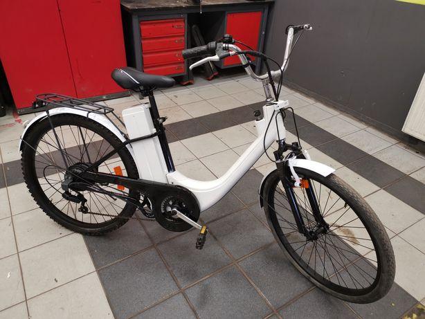 Rower elektryczny 36w
