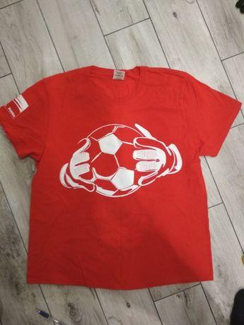 T-shirt Stedman, rozm. L